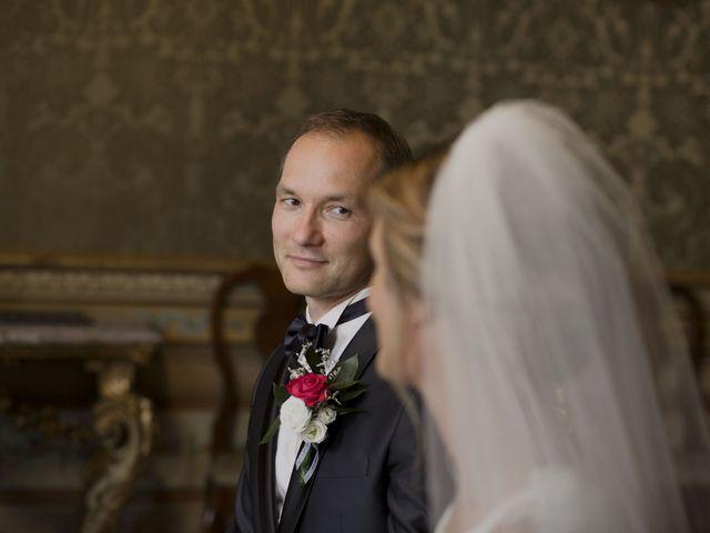 Il matrimonio di Miroslav e Katarina a Lucca, Lucca 43