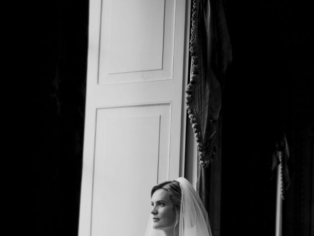 Il matrimonio di Miroslav e Katarina a Lucca, Lucca 50