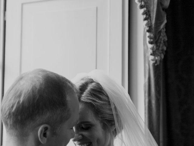 Il matrimonio di Miroslav e Katarina a Lucca, Lucca 53