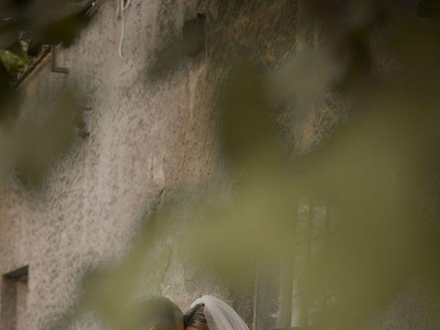 Il matrimonio di Miroslav e Katarina a Lucca, Lucca 58