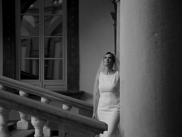 Il matrimonio di Miroslav e Katarina a Lucca, Lucca 59