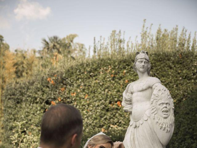 Il matrimonio di Miroslav e Katarina a Lucca, Lucca 65