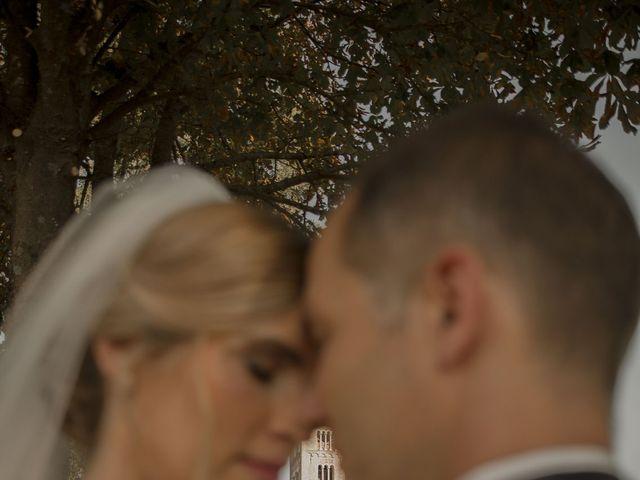 Il matrimonio di Miroslav e Katarina a Lucca, Lucca 68