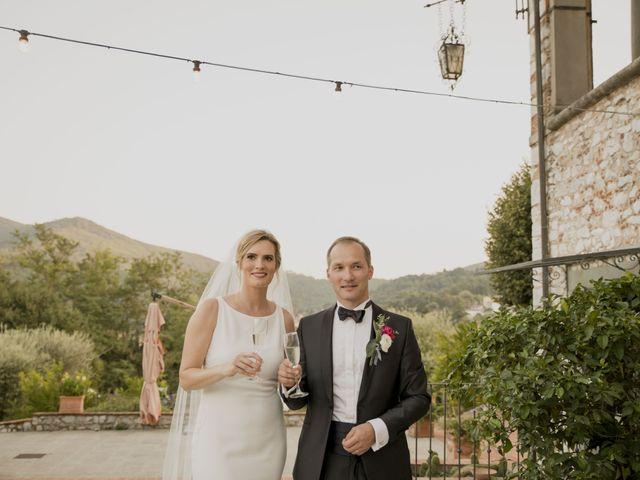 Il matrimonio di Miroslav e Katarina a Lucca, Lucca 75