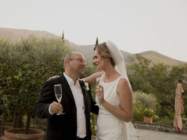 Il matrimonio di Miroslav e Katarina a Lucca, Lucca 77