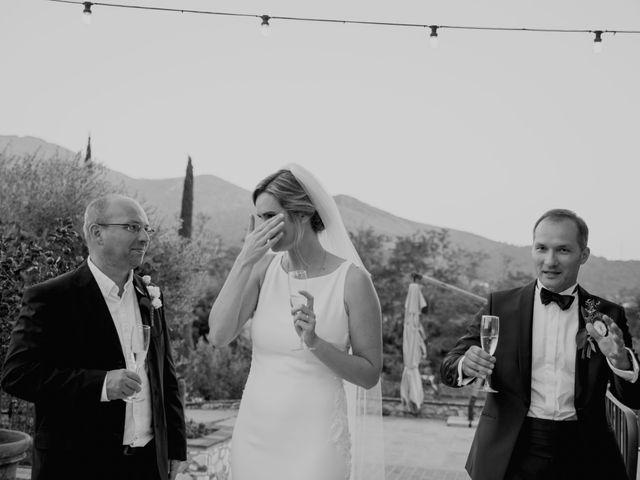 Il matrimonio di Miroslav e Katarina a Lucca, Lucca 78