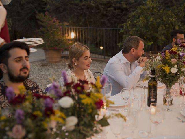 Il matrimonio di Miroslav e Katarina a Lucca, Lucca 80