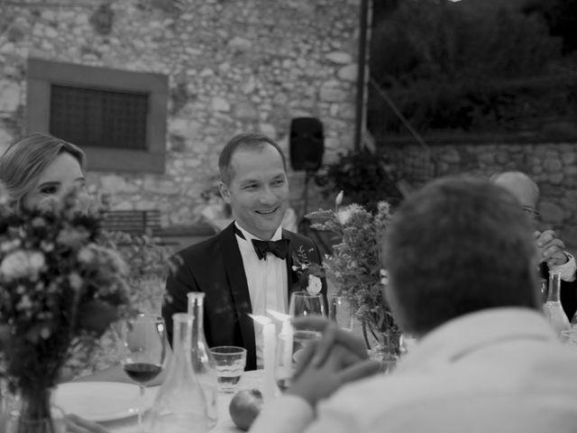Il matrimonio di Miroslav e Katarina a Lucca, Lucca 81