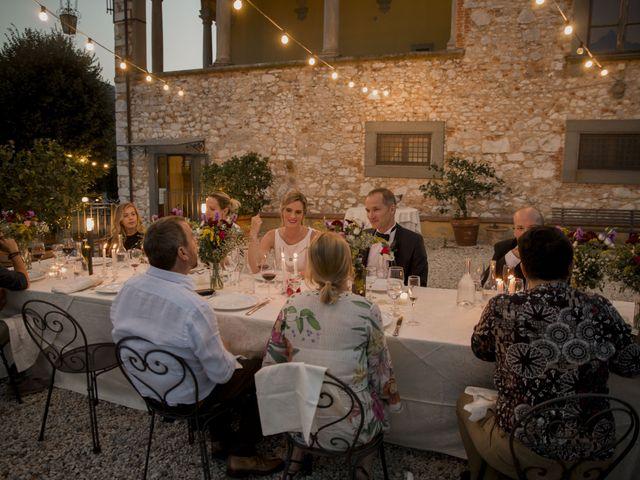 Il matrimonio di Miroslav e Katarina a Lucca, Lucca 82