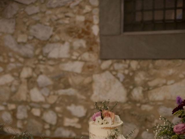 Il matrimonio di Miroslav e Katarina a Lucca, Lucca 87