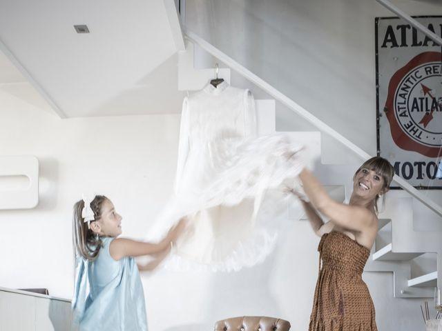 Il matrimonio di Alessandro e Alessia a Lucca, Lucca 7