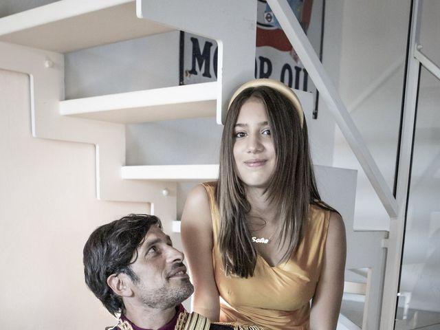 Il matrimonio di Alessandro e Alessia a Lucca, Lucca 14