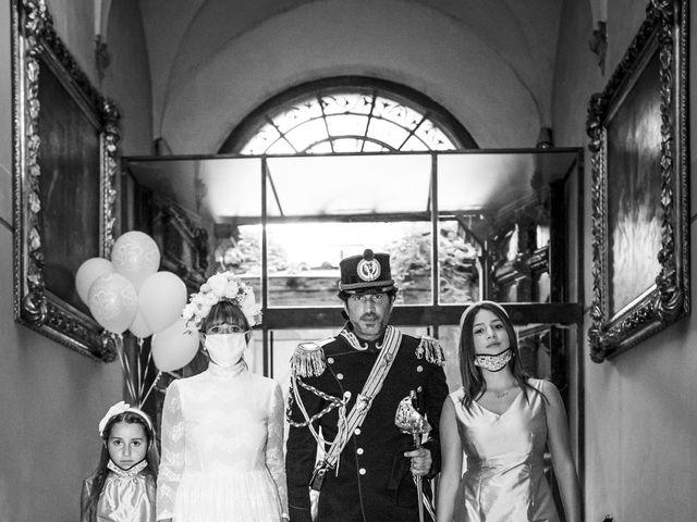 Il matrimonio di Alessandro e Alessia a Lucca, Lucca 20