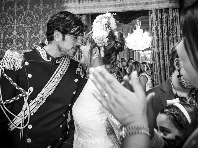Il matrimonio di Alessandro e Alessia a Lucca, Lucca 24