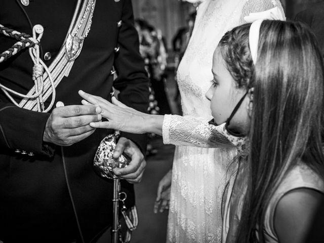 Il matrimonio di Alessandro e Alessia a Lucca, Lucca 27