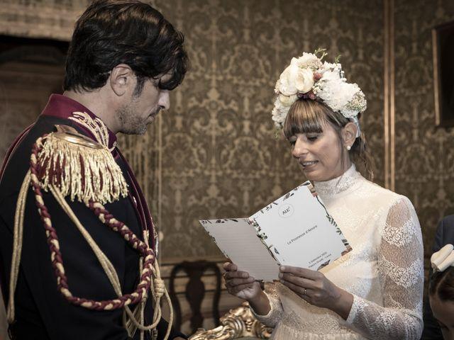 Il matrimonio di Alessandro e Alessia a Lucca, Lucca 28