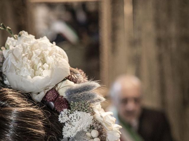 Il matrimonio di Alessandro e Alessia a Lucca, Lucca 31