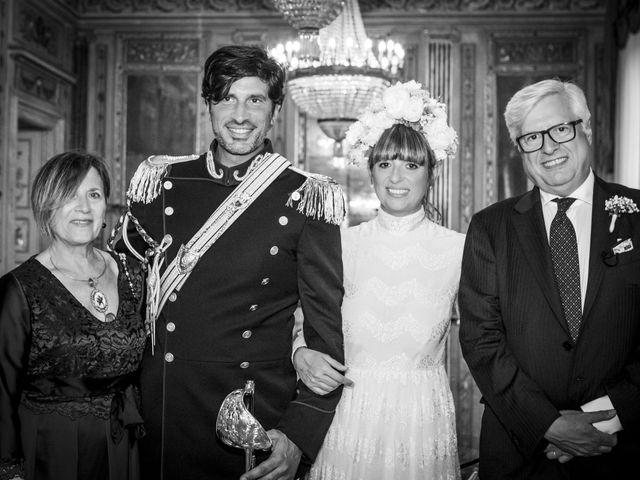 Il matrimonio di Alessandro e Alessia a Lucca, Lucca 36