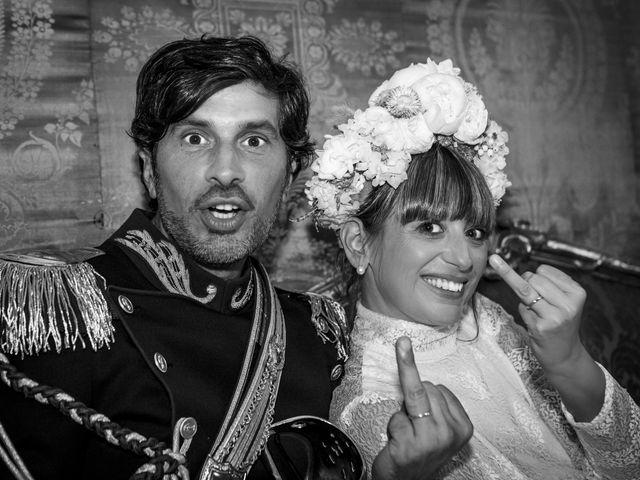 Il matrimonio di Alessandro e Alessia a Lucca, Lucca 37