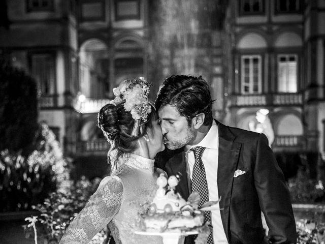 Il matrimonio di Alessandro e Alessia a Lucca, Lucca 44