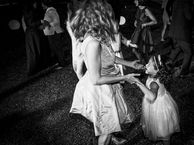 Il matrimonio di Alessandro e Alessia a Lucca, Lucca 49