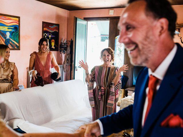 Il matrimonio di Alberto e Francesca a Oderzo, Treviso 17