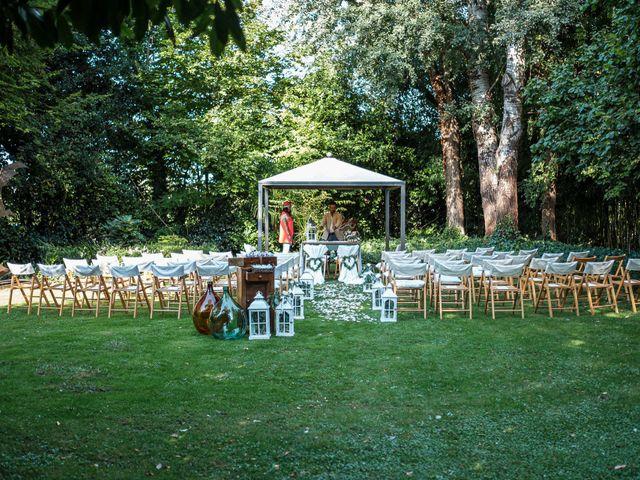 Il matrimonio di Alberto e Francesca a Oderzo, Treviso 24