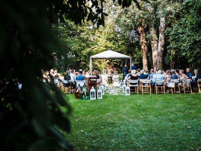 Il matrimonio di Alberto e Francesca a Oderzo, Treviso 31