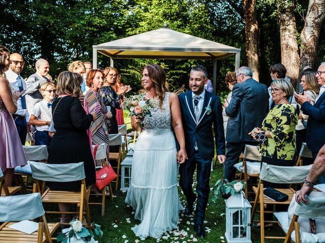 Il matrimonio di Alberto e Francesca a Oderzo, Treviso 44