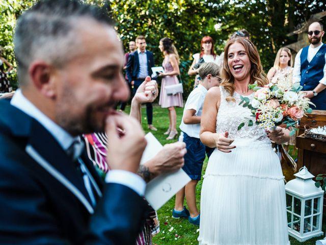 Il matrimonio di Alberto e Francesca a Oderzo, Treviso 46