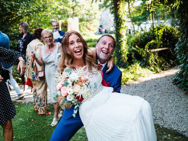 Il matrimonio di Alberto e Francesca a Oderzo, Treviso 1