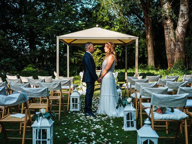 Il matrimonio di Alberto e Francesca a Oderzo, Treviso 47