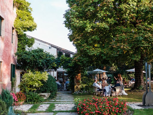 Il matrimonio di Alberto e Francesca a Oderzo, Treviso 55