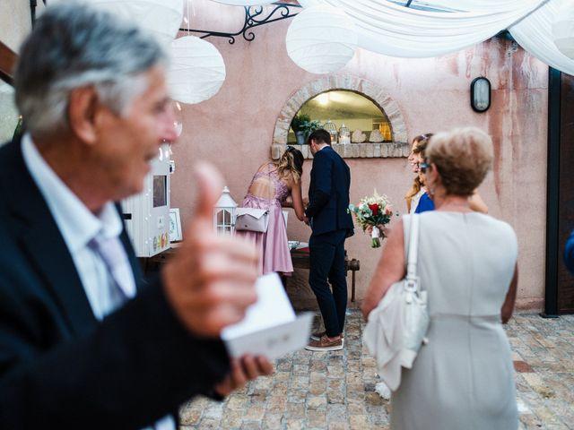 Il matrimonio di Alberto e Francesca a Oderzo, Treviso 58