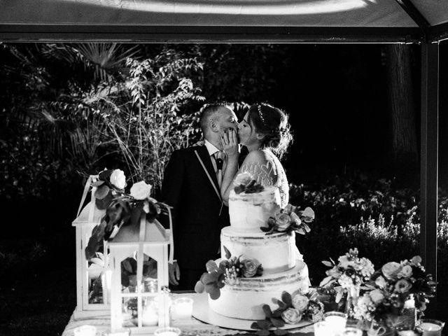Il matrimonio di Alberto e Francesca a Oderzo, Treviso 67