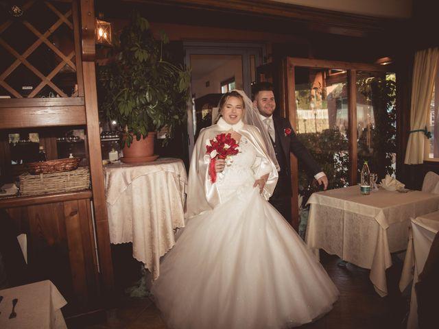 Il matrimonio di Luca e Agnese a Genova, Genova 8