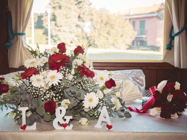 Il matrimonio di Luca e Agnese a Genova, Genova 9