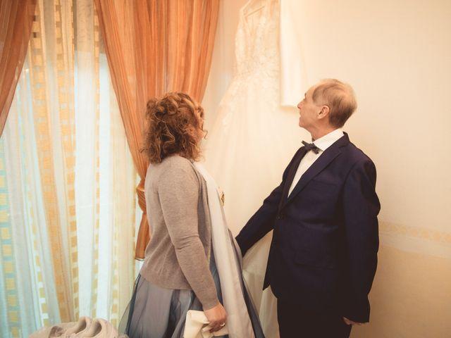 Il matrimonio di Luca e Agnese a Genova, Genova 17