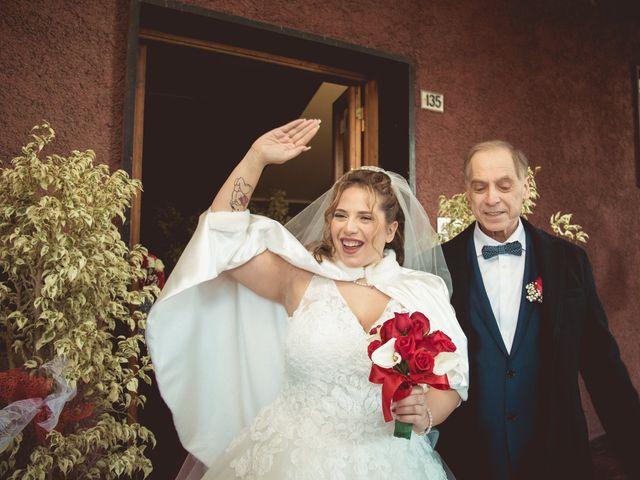 Il matrimonio di Luca e Agnese a Genova, Genova 19