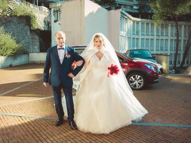 Il matrimonio di Luca e Agnese a Genova, Genova 26