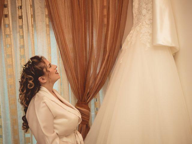 Il matrimonio di Luca e Agnese a Genova, Genova 27