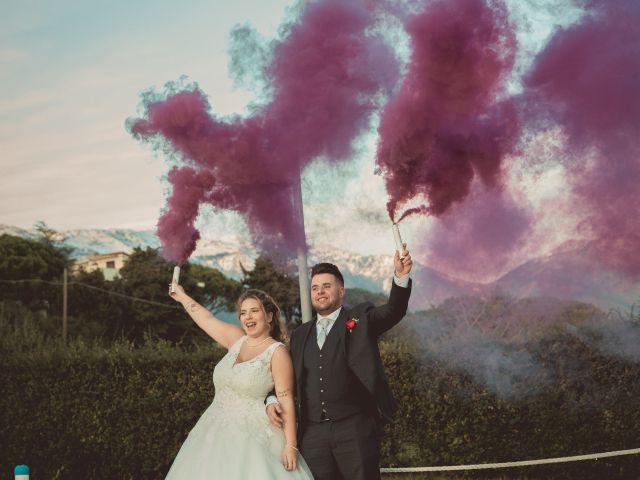 Il matrimonio di Luca e Agnese a Genova, Genova 32