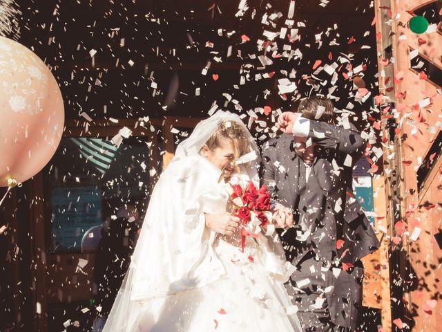 Il matrimonio di Luca e Agnese a Genova, Genova 35