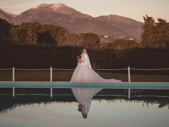Il matrimonio di Luca e Agnese a Genova, Genova 36