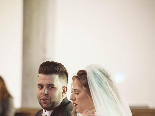 Il matrimonio di Luca e Agnese a Genova, Genova 42