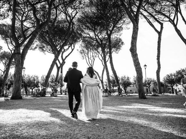 Le nozze di Margherita e Emiliano