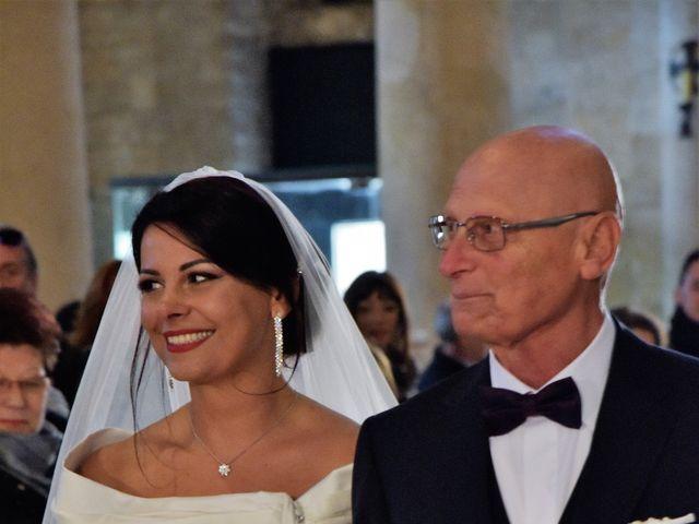 Il matrimonio di Ilaria e Antonio a Bitonto, Bari 3