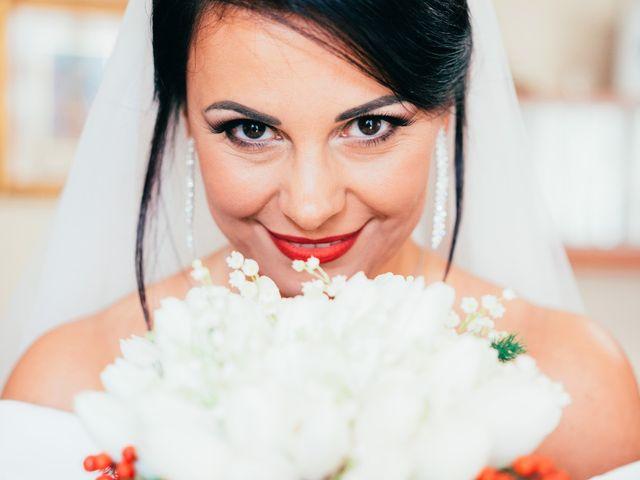 Il matrimonio di Ilaria e Antonio a Bitonto, Bari 1