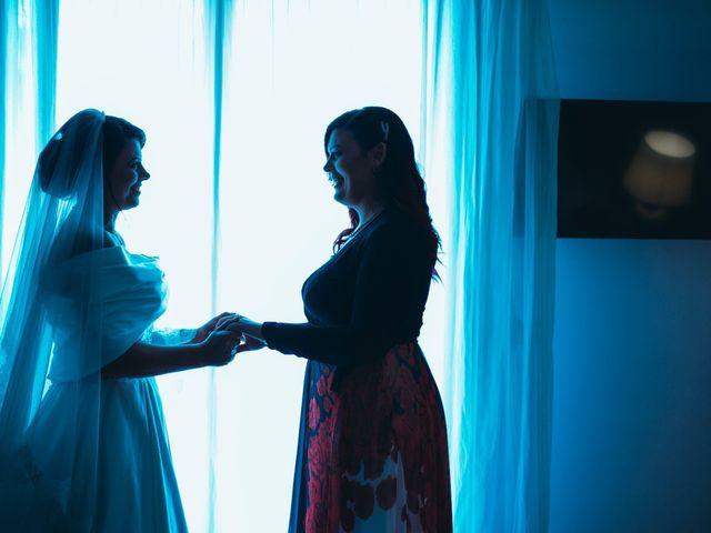 Il matrimonio di Ilaria e Antonio a Bitonto, Bari 2