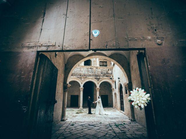 Il matrimonio di Ilaria e Antonio a Bitonto, Bari 7